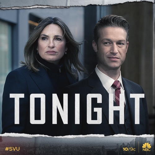 "Law & Order SVU Recap 01/16/20: Season 21 Episode 11 ""She Paints For Vengeance"""