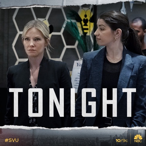"""Law & Order SVU Recap 02/20/20: Season 21 Episode 15 """"Swimming With The Sharks"""""""