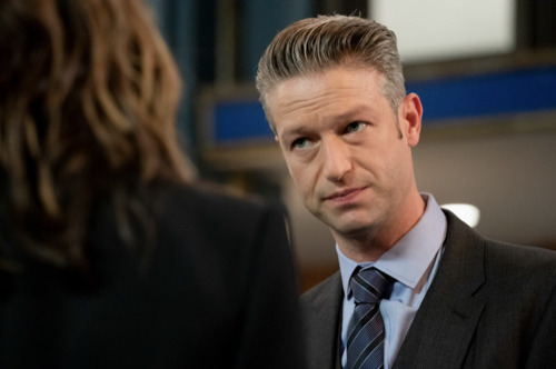 """Law & Order SVU Recap 01/21/21: Season 22 Episode 6 """"The Long Arm Of The Witness"""""""