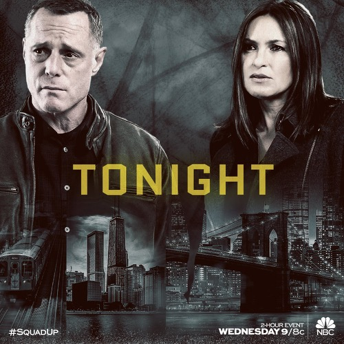 "Law & Order SVU Recap - Killer Search : Season 17 Episode 14 ""Nationwide Manhunt"""