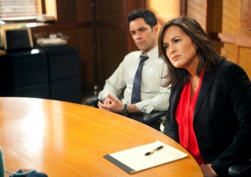 "Law & Order SVU Recap ""Decaying Mortality"" Season 16 Episode 13"