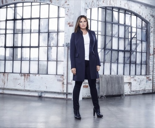 Law & Order SVU Recap - Transgender Bridge: Season 17 Episode 3