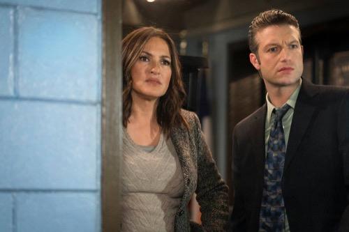 "Law & Order SVU Recap 3/2/16: Season 17 Episode 17 ""Manhattan Transfer"""