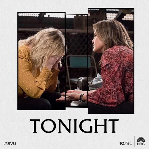 "Law & Order SVU Recap 02/07/19: Season 20 Episode 14 ""The Flying Dutchman"""