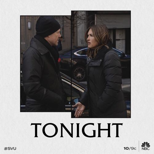 "Law & Order SVU Recap 02/21/19: Season 20 Episode 16 ""Facing Demons"""