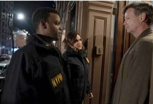 "Law & Order SVU Recap 04/15/21: Season 22 Episode 11 ""Our Words Will Not Be Heard"""