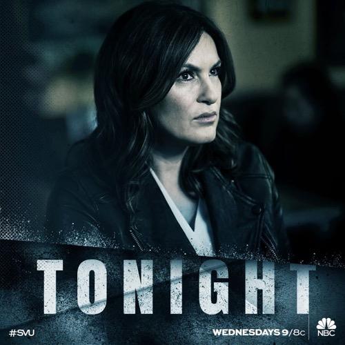 "Law & Order SVU Recap 5/10/17: Season 18 Episode 18 ""Spellbound"""