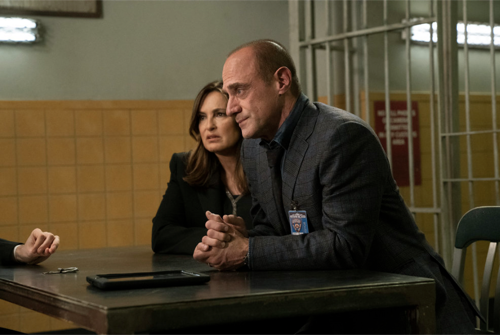 """Law & Order SVU Recap 05/13/21: Season 22 Episode 13 """"Trick-Rolled at the Moulin"""""""