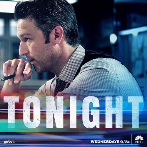"Law & Order SVU Recap 10/11/17: Season 19 Episode 3 ""Contrapasso"""