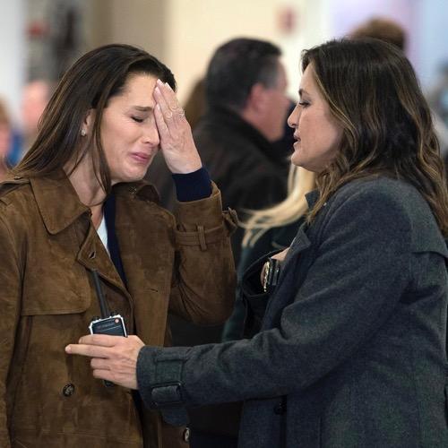 """Law & Order SVU Winter Premiere Recap 1/3/18: Season 19 Episode 9 """"Gone Baby Gone"""""""