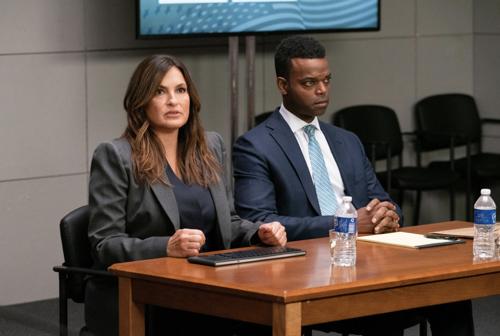 "Law & Order SVU Premiere Recap 09/23/21: Season 23 Episode 1 ""And The Empire Strikes Back"""