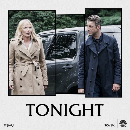 "Law & Order SVU Recap 10/18/18: Season 20 Episode 5 ""Accredo"""