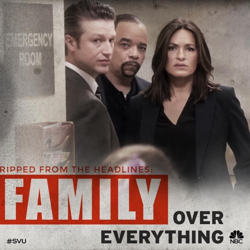 "Law & Order SVU Recap ""Patrimonial Burden"": Season 17 Episode 7"