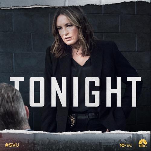 "Law & Order SVU Recap 10/31/19: Season 21 Episode 6 ""Murdered at a Bad Adress"""