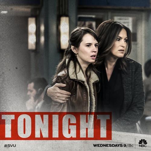 "Law & Order SVU Recap 3/30/16: Season 17 Episode 19 ""Sheltered Outcasts"""
