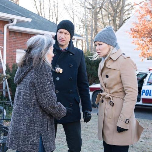 "Law & Order SVU Recap 1/31/18: Season 19 Episode 12 ""Info Wars"""