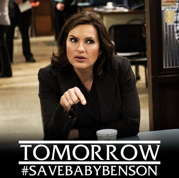 "Law & Order SVU Recap 9/24/14: Season 16 Premiere ""Girls Disappeared"""