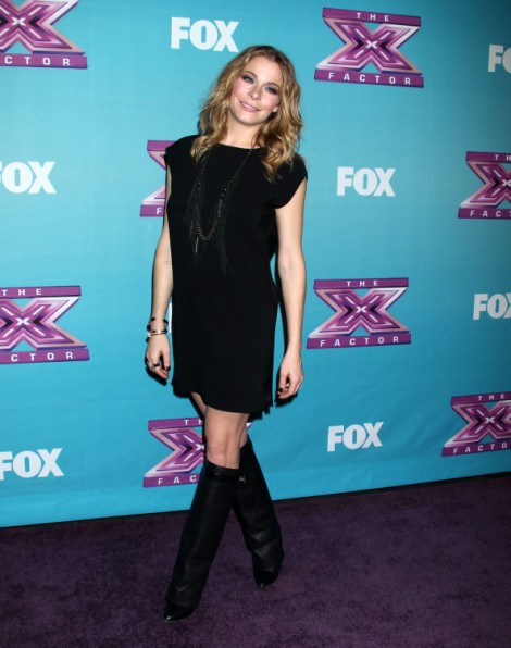 Brandi Glanville Watch Out? LeAnn Rimes Suing For Physical, Emotional, Psychiatric Injuries 0215