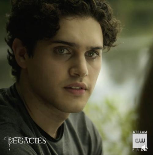 "Legacies Recap 11/29/18: Season 1 Episode 5 ""Malivore"""