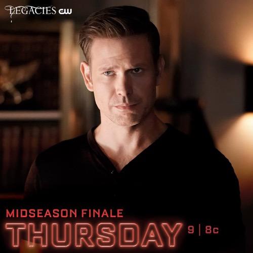 "Legacies Fall Finale Recap 12/13/18: Season 1 Episode 7 ""Death Keeps Knocking On My Door"""