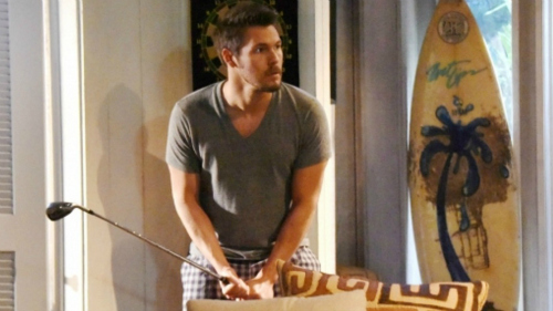 The Bold and The Beautiful (B&B) Spoilers: Will Quinn Kill Liam to Protect Wyatt's Marriage to Steffy?