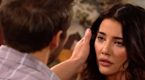 'The Bold and The Beautiful' Spoilers: Week of June 20 - Liam Confronts Bill – Thomas Stuns Ridge – Vivienne Warns Nicole