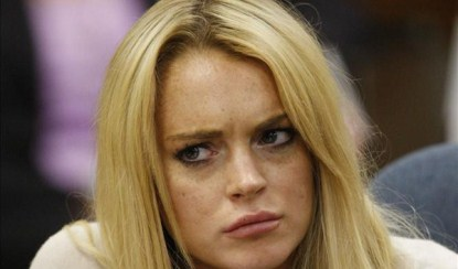 Lindsay Lohan Heading To Jail?