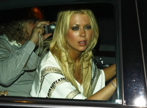 Tara Reid Slams Mean Girl Lindsay Lohan, Is She Jealous Of All Her Second Chances? 0501