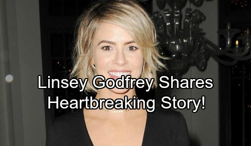 The Bold and the Beautiful Spoilers: Linsey Godfrey Shares Horrific News With Her Fans
