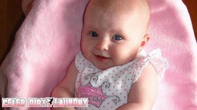 Police Looking at Deborah Bradley as Main Suspect in Baby Lisa Irwin Disappearance