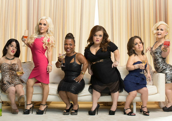 "Little Women LA Recap 1/28/15: Season 2 Episode 5 ""Stage Fight"""