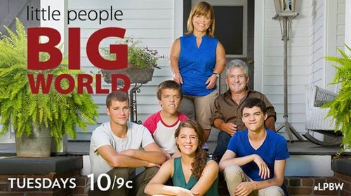 "Little People, Big World Recap 9/16/14: Season 8 Episode 3 ""Don't Rain on Our Parade"" #LPBW"
