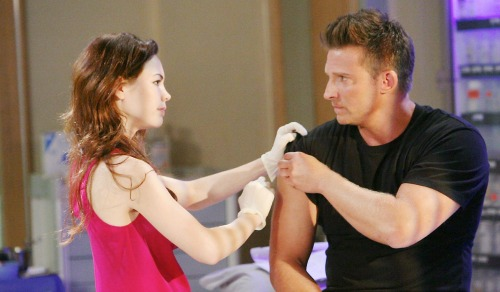General Hospital Spoilers: Franco Thinks Patient 6 Is Jason Morgan - Lies Drives Liz Into One Twin's Arms, See Who Gets Her Love