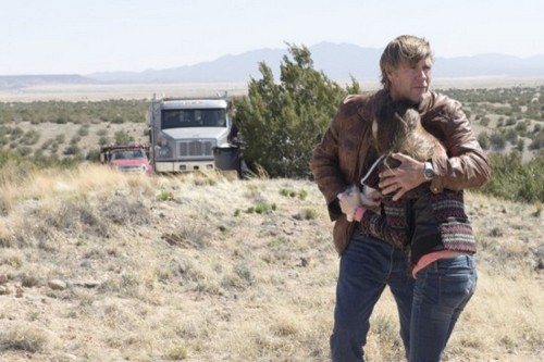 "Longmire Recap 6/9/14: Season 3 Episode 2 ""Of Children and Travelers"""