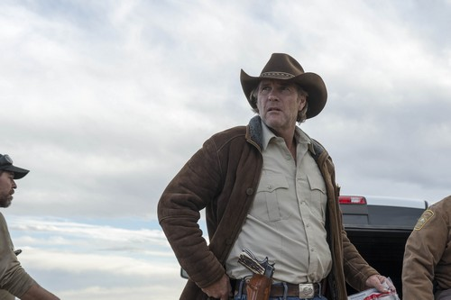 "Longmire RECAP 6/2/14: Season 3 Premiere ""The White Warrior"""