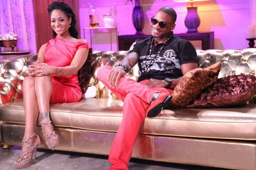 Love & Hip Hop Atlanta: Mimi Faust Hates Cheating Nikko Smith - Never Getting Back Together!