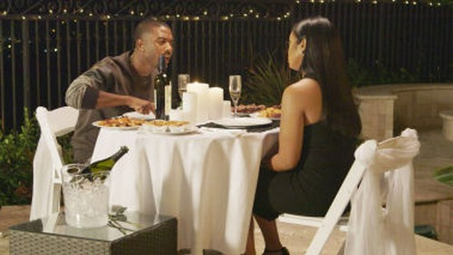"Love & Hip Hop Hollywood Recap 11/24/14: Season 1 Episode 11 ""Treading Water"""