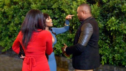 Love & Hip Hop Hollywood Recap 10/20/14: Season 1 Episode 6