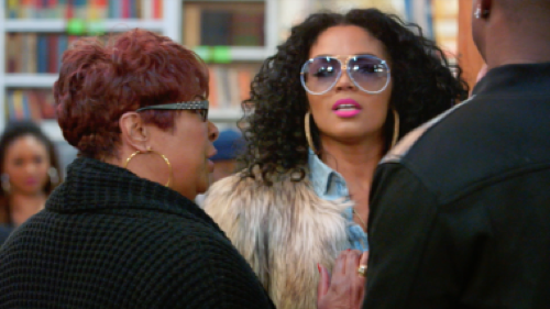 "Love & Hip Hop Atlanta Recap 6/8/15: Season 4 Episode 7 ""The Truth Hurts"""