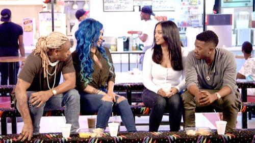 "Love & Hip Hop Hollywood Live Recap: Season 3 Episode 5 ""Now or Never"""