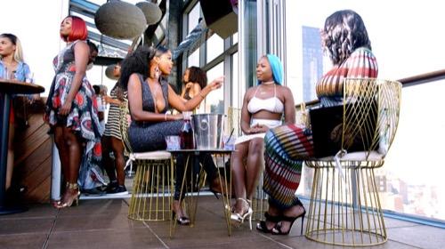 "Love & Hip Hop Premiere Recap 10/30/17: Season 8 Episode 1 ""Unity"""