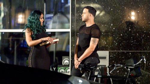 "Love & Hip Hop Recap 12/18/17: Season 8 Episode 8 ""Catfished"""