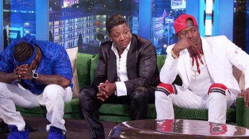 """Love & Hip Hop Atlanta Recap 7/10/17: Season 6 Episode 17 """"The Reunion Part 1"""""""