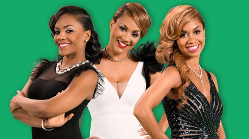 "Love Thy Sister Recap 1/8/15: Season 1 Episode 1 Premiere ""Meet The Ruckers"""