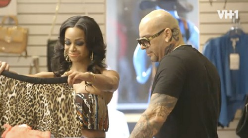 "Love & Hip Hop Hollywood Recap 9/29/14: Season 1 Episode 3 ""Moving On"""