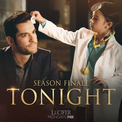 """Lucifer Finale Recap 5/29/17: Season 2 Episode 18 """"The Good, the Bad and the Crispy"""""""
