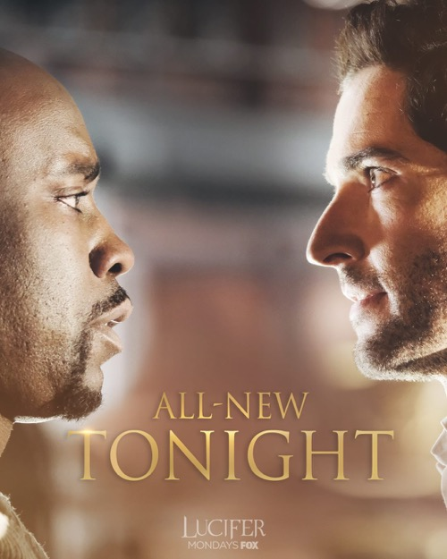 "Lucifer Recap 10/23/17: Season 3 Episode 4 ""What Would Lucifer Do?"""