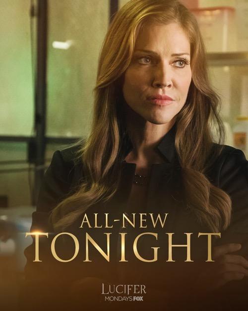 "Lucifer Recap 10/30/17: Season 3 Episode 5 ""Welcome Back, Charlotte Richards"""
