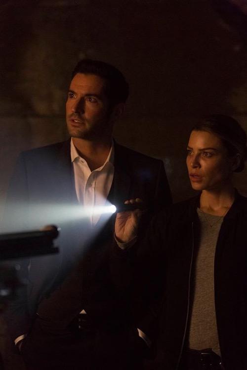 Lucifer Recap 10/10/16: Season 2 Episode 3