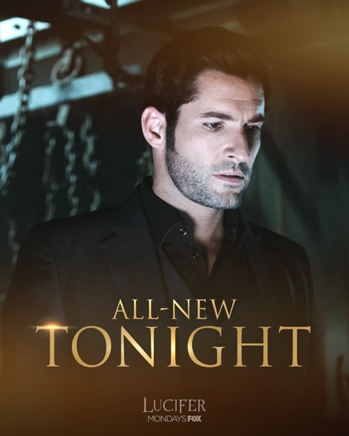 "Lucifer Recap 12/4/17: Season 3 Episode 9 ""The Sinnerman"